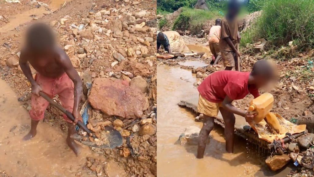 Accident minier en RDC: les creuseurs pointent le manque de sécurité